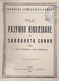 Негенцова-Владинска. Разумно използване на закланата свиня
